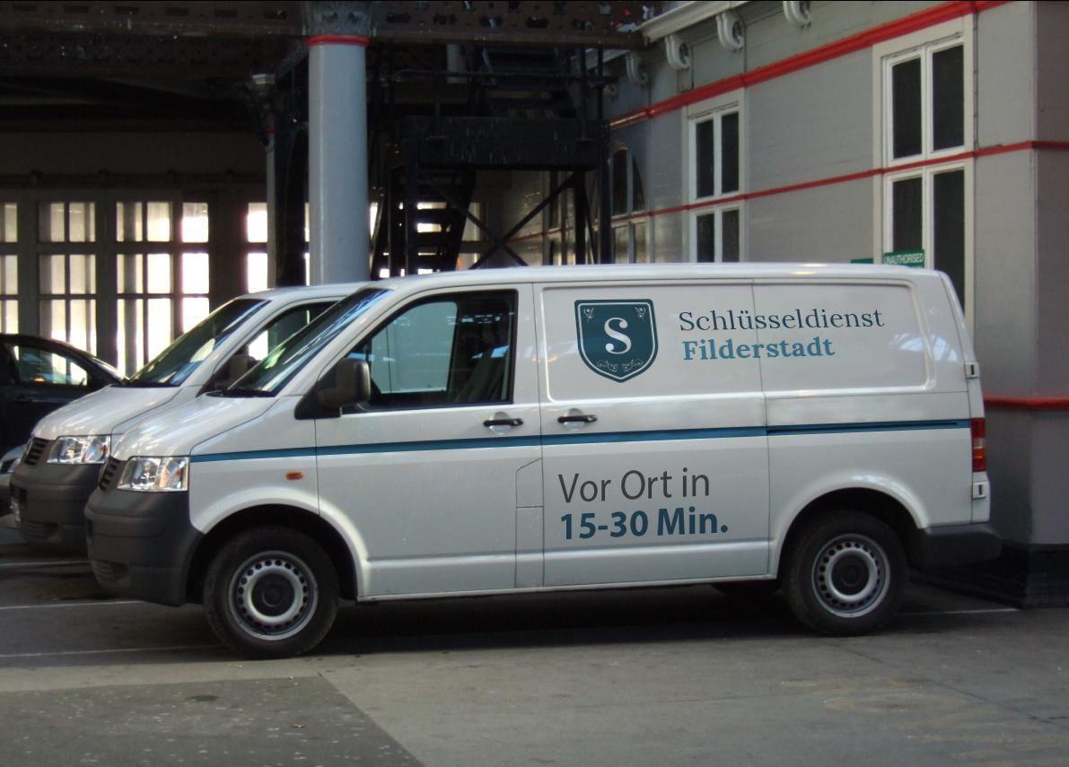 Schlüsselnotdienst Filderstadt